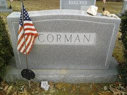 Irvin E. Corman