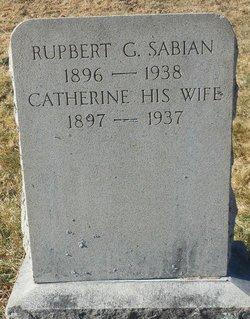 Rupbert G Sabian