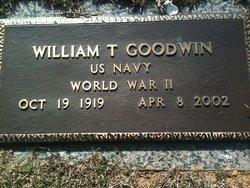 William Thomas Goodwin