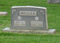 Wesley L. Weller