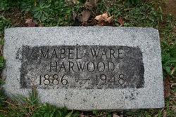 Mabel Ware Harwood