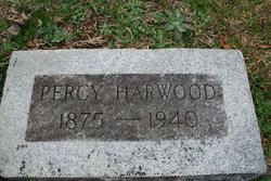 Percy Harwood