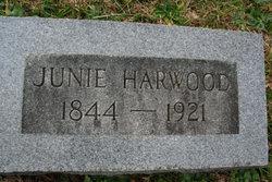 Junie Harwood