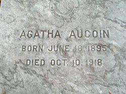 Agatha Aucoin