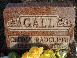 Gloria <I>Radcliffe</I> Gall