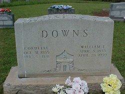 Cordelia <I>Davis</I> Downs