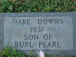 Dare Downs