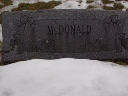 Gordon H. McDonald, Jr
