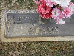 Keri Lynn Adams