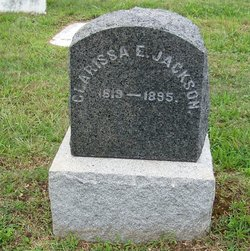 Clarissa E Jackson