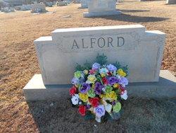 Jeanette <I>Reeves</I> Alford