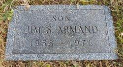 Jim S Armand