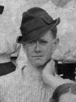 Dr Henry Ralph Williams