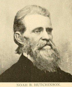 Noah Bartlett Hutchinson