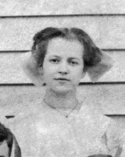 Anna Genevieve <I>Mossburg</I> Wise