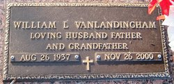 William Leroy Vanlandingham