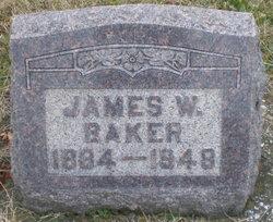 James W. Baker