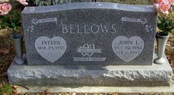 John Leland Bellows