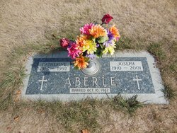 Catherine <I>Schan</I> Aberle
