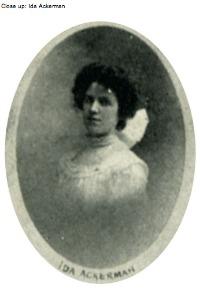 Ida Ethel Ackerman