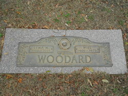 """John William """"Will"""" Woodard"""
