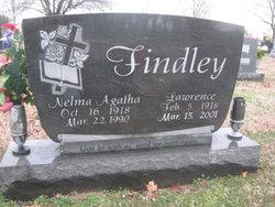 Nelma Agatha <I>Hien</I> Findley