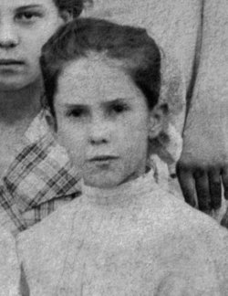 Beulah May <I>Brooks</I> Brubaker