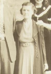 Lillie Maude <I>Smith</I> Smith
