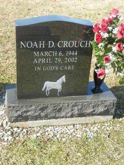 Noah Dwight Crouch