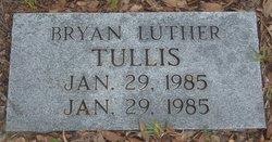 Bryan Luther Tullis