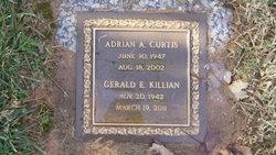 Adrian Ann Curtis <I>Fogel</I> Killian