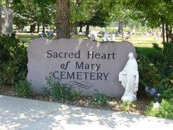 Sacred Heart of Mary Cemetery