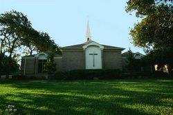Saint Paul United Methodist Cemetery