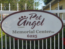 Pet Angel Memorial Center