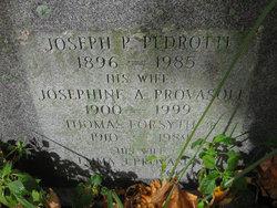 Emma J. <I>Provasoli</I> Forsyth