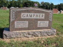 Susan Jane Gampher