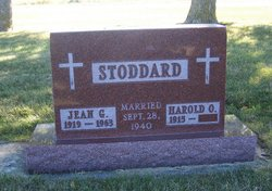 Harold O Stoddard
