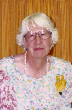 Laura Rosemary Guthrie