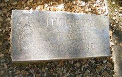 Evan Gibbins Thompson