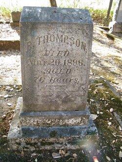 Ransom Thompson