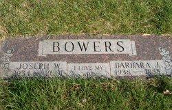 Barbara Jean <I>Stalions</I> Bowers