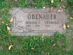 Donald T. Obenauer
