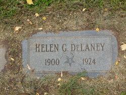 Helen Adelaide <I>Goddard</I> Delaney
