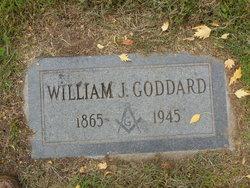 William John Goddard