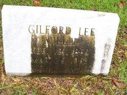 Gilford Lee Miller