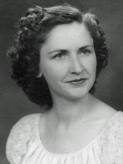 Hazel Ada <I>Burke</I> Bergstrom