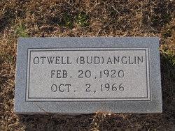 "Otwell ""Bud"" Anglin"