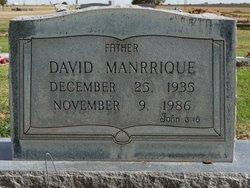 David Danny Manrrique