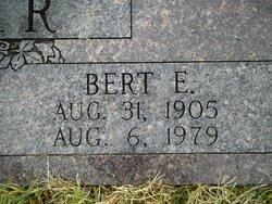 Bert E. Edgar