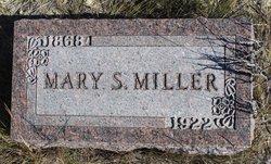 "Mary Susan ""Susie"" <I>Kite</I> Miller"